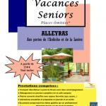 Vacances Séniors