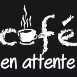 Le café en attente