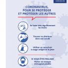 COVID 19 - Informations Maison des Aînés 02.32.08.60.80