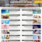 Conférence en ligne - Happy Visio