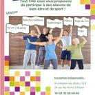 Programme d'été pour les séniors