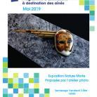 Le programme de la Maison des Aînés -  Mai 2019