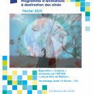 Le programme de la Maison des Aînés -  Février 2019